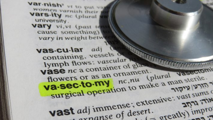How Does a Vasectomy Work?